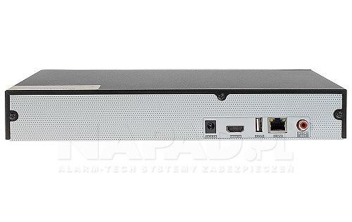 Rejestrator IP IPOX NVR0451H-E