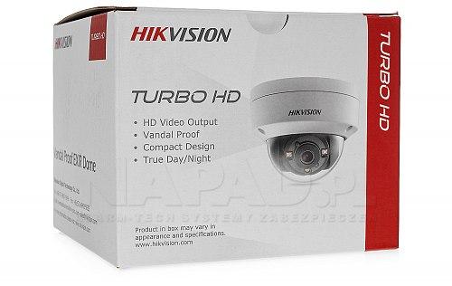 Kamera HD-TVI 2Mpx
