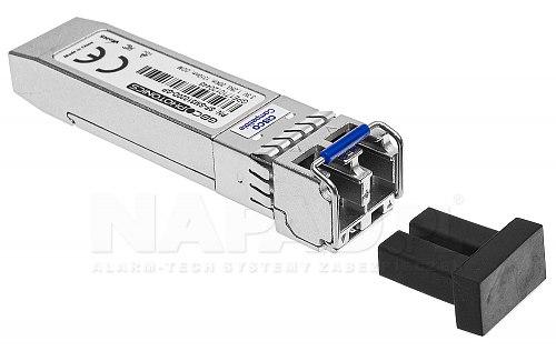Optyczny moduł SFP SM (Single-Mode 1310nm)