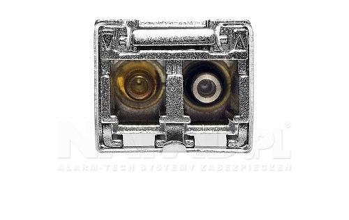 Optyczny moduł SFP+ SM