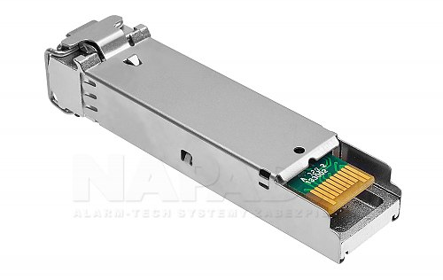 Moduł wielomodowy SFP SX 850nm LC DDM MMF 550m (Cisco & Others)