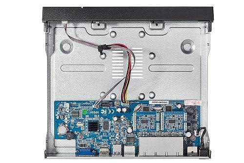 NVR z PoE PX-NVR0851H-E-P8