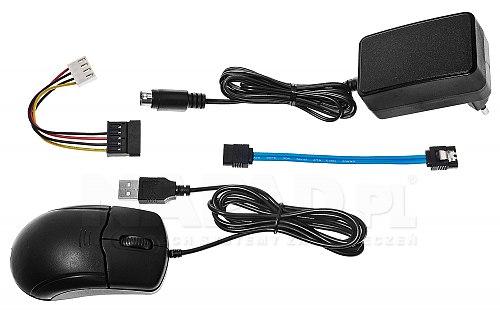 Akcesoria DS-7208HQHI-K1