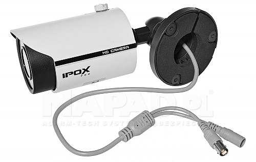 IPOX PX_TVH2036 - Full HD, 36x IR LED