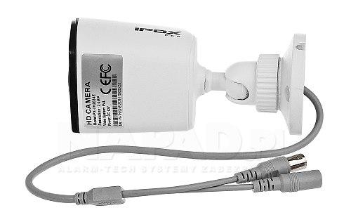PXTH2024E - kamera AHD / CVI / TVI / CVBS