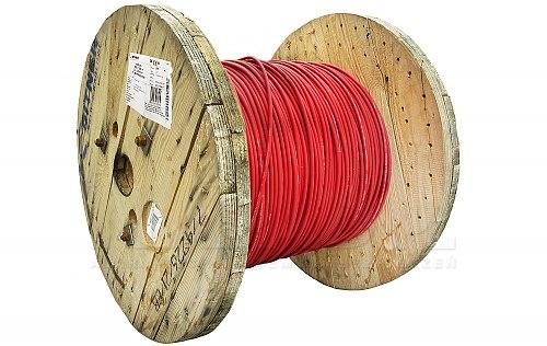 Kabel zasilający PPOŻ HDGs żo 3x 1mm