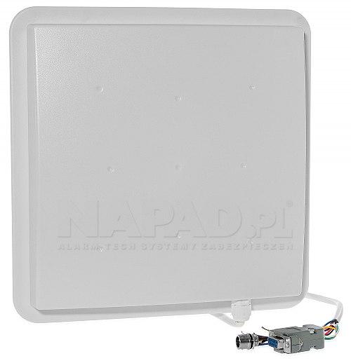 Czytnik dalekiego zasięgu RFID UHF ZK-RFID101