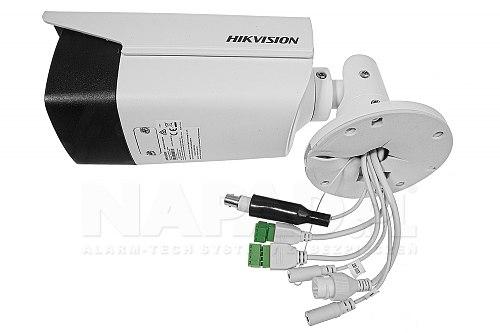 Sieciowa kamera z odczytywaniem tablic rejestracyjnych
