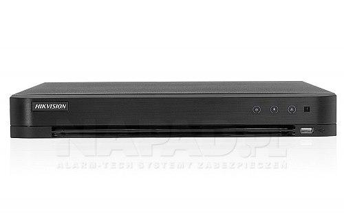 Rejestrator 18-kanałowy DS-7216HUHI-K2