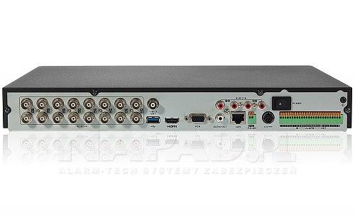 DS-7216HUHI-K2 Hikvision