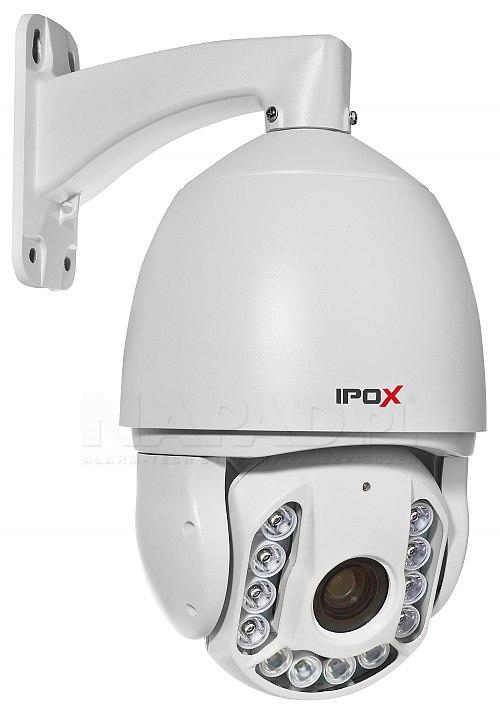 Kamera szybkoobrotowa Analog HD IPOX PX-SDH2012