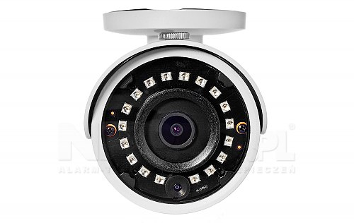 Kamera do monitoringu 2Mpx Dahua DH IPC HFW1230SP-0280B / DH IPC HFW1230SP-0360B