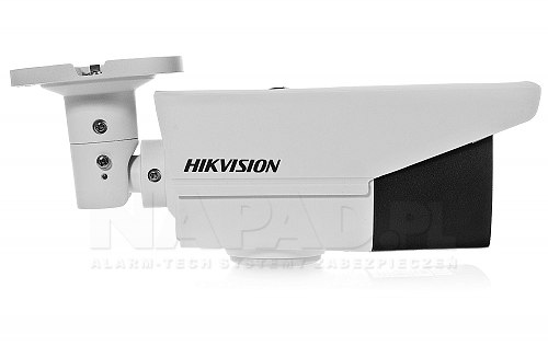 Motozoom kamera HD TVI