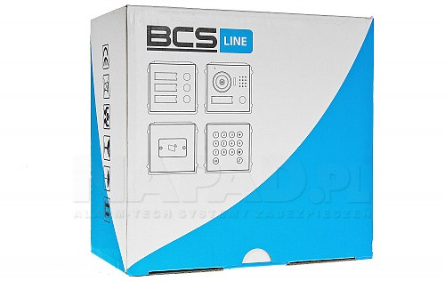 moduł dodatkowy BCS-PAN-K