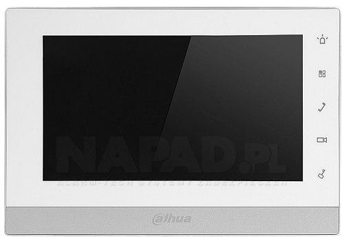 Monitor wideodomofonowy VTH1550CH 7