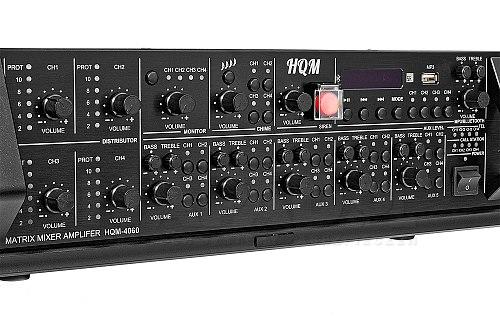 HQM4060 60W