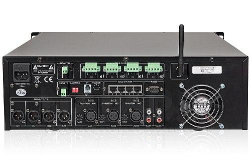 Wzmacniacz PA HQM4060 60W