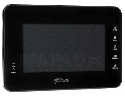 Monitor do wideodomofonu IP Dahua VTH1560B