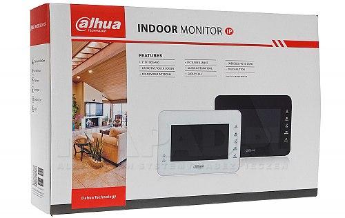 Opakowanie monitora IP DHVTH1560B / DHVTH1560BW