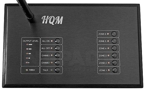 Pulpit mikrofonowy HQM-M6S HQM