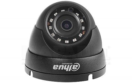 Kamera sieciowa Dahua IPC-HDW1230S-0280B-BLACK
