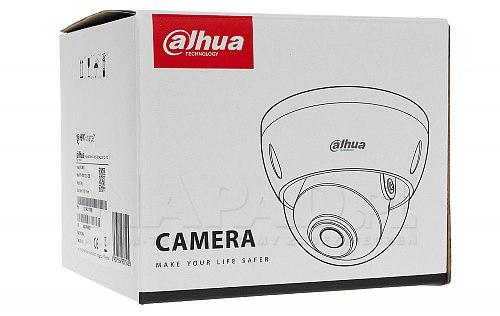 Opakowanie kamery do monitoringu  DHIPCHDBW1230E-0280B / DHIPCHDBW1230E-S-0280B
