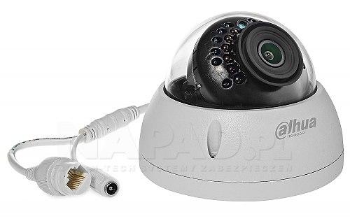 Kamera CCTV DAHUA  DH IPC-HDBW1230E-0280B / DH IPC-HDBW1230E-S-0280B