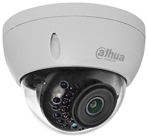 Kamera IP 2Mpx DH-IPC-HDBW1230E-0280B / DH-IPC-HDBW1230E-S-0280B