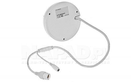 Kamera 2Mpx IP  DH IPC HDBW1230E-0280B / DH IPC HDBW1230E-S-0280B