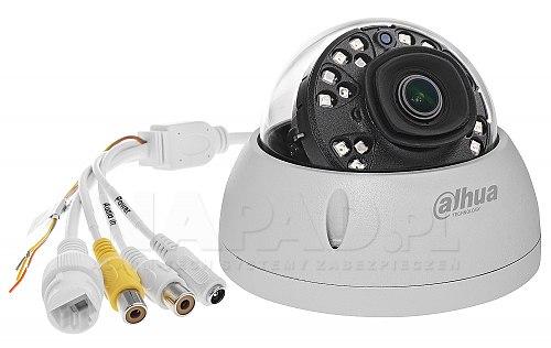 Kamera CCTV Dahua DH IPC HDBW4231E-ASE-0280B