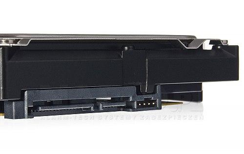 Dysk 4TB SATA III
