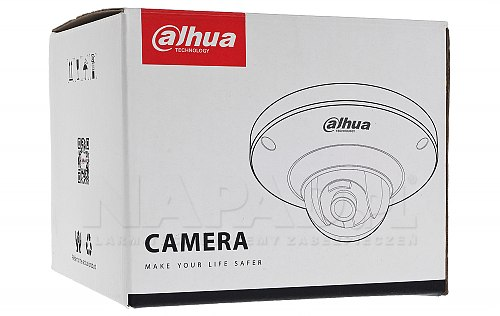 Opakowanie do kamery IP Dahua DH IPC-HDB4231C-AS-0280B