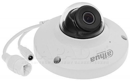 Kamera sieciowa Dahua IPC-HDB4231C-AS-0280B