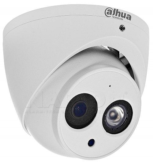 Kamera IP 4Mpx DH-IPC-HDW4431EM-ASE-0280B Dahua