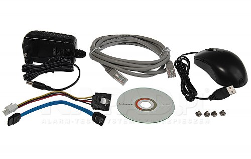 Akcesoria rejestratora Dahua DHINVR41044KS2