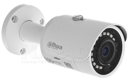 Kamera CVI 4Mpx DH-HAC-HFW1400S-0280B / DH-HAC-HFW1400S-POC-0280B