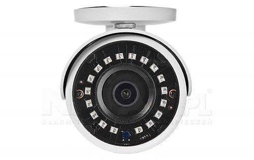 Kamera Analog HD 4Mpx Dahua HAC-HFW1400S-0280B / HAC-HFW1400S-POC-0280B