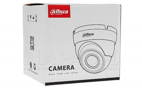 Opakowanie kamery CVI Dahua HAC HDW1220MP-0280B