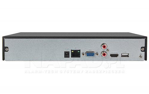 Rejestrator IP Dahua NVR4116HS-4KS2