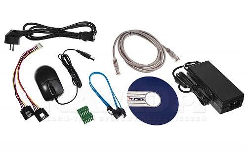 Akcesoria rejestratora Dahua NVR5232 4KS2
