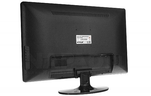 PX-M22 - monitor przemysłowy do pracy całodobowej 24/7