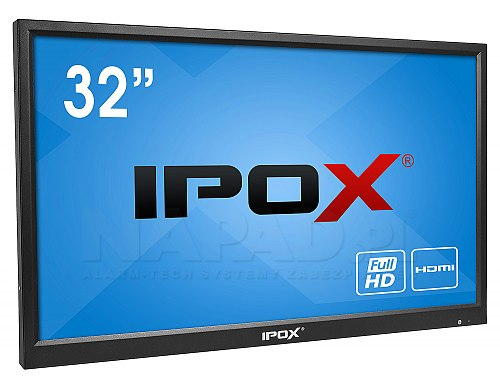 Monitor LED IPOX PX-M32