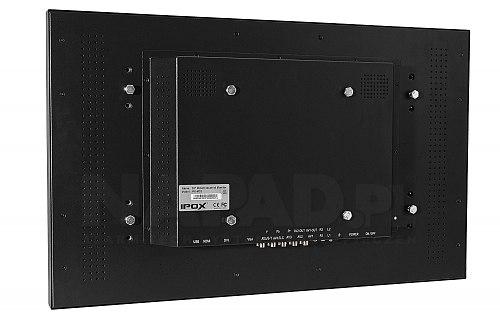 PX-M32 - monitor przemysłowy do pracy całodobowej 24/7
