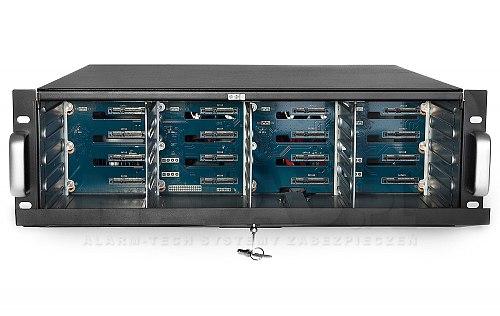 Rejestrator IP IPOX PXNVR128816H