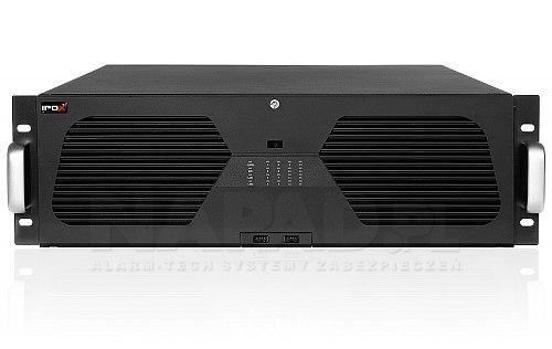 Sieciowy rejestrator IPOX PX-NVR128816H