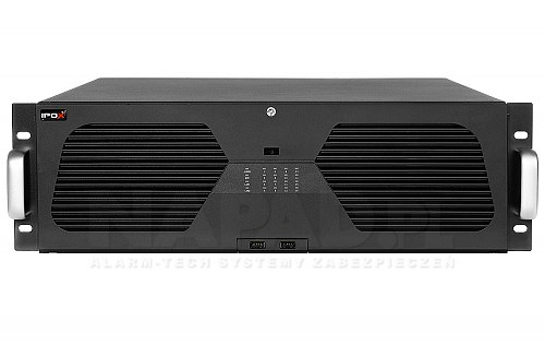 Sieciowy rejestrator IPOX PX-NVR128516H-P