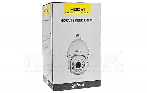 Opakowanie kamery Dahua DH SD6C225I HC