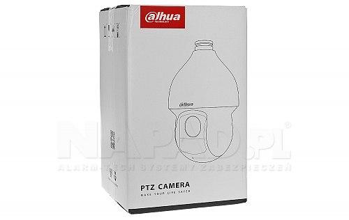 Opakowanie kamery PTZ Dahua DHI-SD59225I-HC