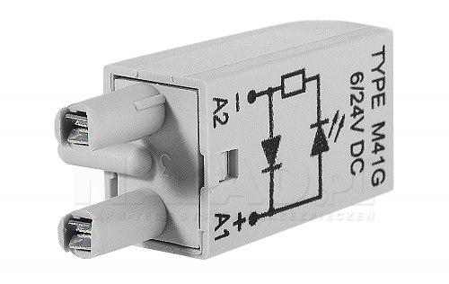 RM85-LED 12V 1P