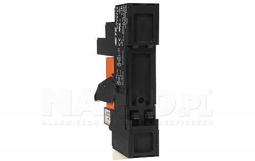 Moduł przekaźnika odłączającego i sygnałowego TR43-K